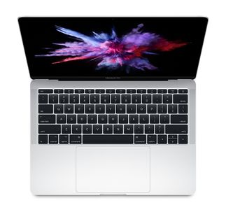 APPLE MacBook Pro 13inch: 2.3GHz dual-core i5 128GB - Silver (MPXR2KS/A)