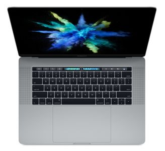 "APPLE 15"" MacBook Pro TB: 2.8GHz i7 256GB SG (MPTR2DK/A)"