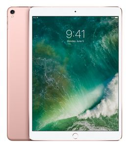 APPLE iPad Pro 10,5 (26,67cm) 512GB WIFI Rosegold (MPGL2FD/A)