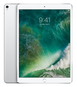 APPLE iPad Pro 10.5inch Wi-Fi + Cellular 512GB Silver (MPMF2KN/A)