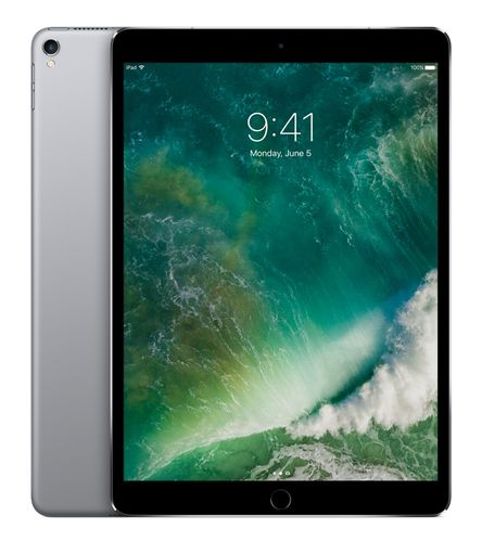 "APPLE iPad Pro 10.5""""/ Wi-Fi 256GB/ rymdgrå (MPDY2KN/A)"