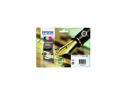 EPSON DURABRITE ULTRA INK MULTIPACK 4-COLOURS 16XL                   IN SUPL (C13T16364010)
