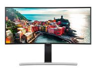 SAMSUNG Samsung 34_ S34E790C 21_9 Curved 3440x1440 Ultra WQHD-VA_ 4ms_ Height adj 100mm_ VESA_HDMI 1_4x2_ DP (LS34E790CNS/ EN)