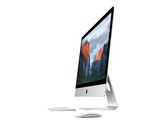 IMAC 5K CI5-3.3G 8GB 2TB FD 27IN RET R9 M395 OSX IN / APPLE (MK482KS/A)