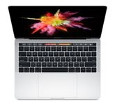 "APPLE 13"" MacBook Pro TB: 3.1GHz 256GB Silv (MPXX2DK/A)"