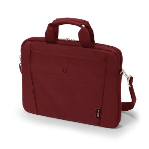 DICOTA SLIM CASE BASE 11-12.5 RED . ACCS (D31302)