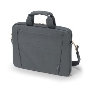 DICOTA SLIM CASE BASE 11-12.5 GREY . ACCS (D31301)