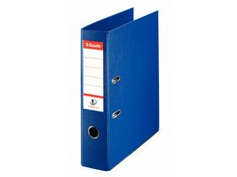 ESSELTE binder LAF No1 Power PP A4/75mm Blue - FSC (811350*10)