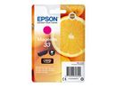 EPSON Ink/33 Oranges 4.5ml MG