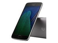 MOTO G5 Plus XT1685 3+32GB LUNAR GRAY