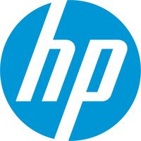 HP Back Cover LCD Mdg (856194-001)