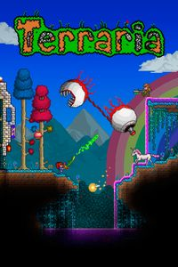 MICROSOFT MS ESD XbxXBO LV3PP Arcd N/S C2C Online Gaming Terraria Download (G3Q-00031)
