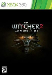 MICROSOFT MS ESD Xbx360 LV 3PP GonD N/SC2C Online Gaming Witcher2AssassinsofKings Download (G3P-00058)