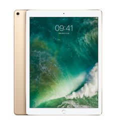 "APPLE iPad Pro 12.9"" Wi-Fi 512GB - Gold (MPL12KN/A)"