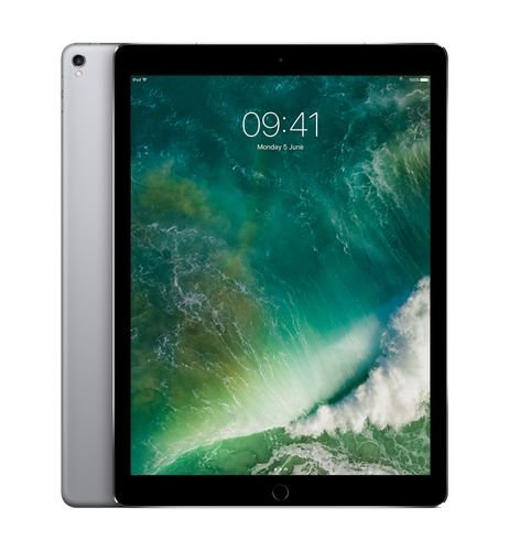 "APPLE iPad Pro 12.9""/ Wi-Fi+Cellular 512GB/ry (MPLJ2KN/A)"