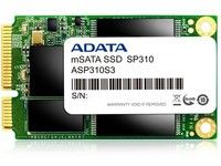 A-DATA SSD 32GB 180/410 SP310 mSA ADA (ASP310S3-32GM-C)