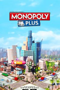 MICROSOFT MS ESD XbxXBO LV3PP Arcd N/S C2C Online Gaming Monopoly Plus Game Download (7D3-00005)
