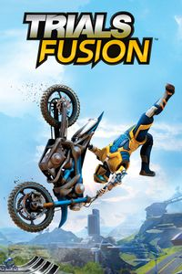 MICROSOFT MS ESD XbxXBO LV3PP Arcd N/S C2C Online Gaming Trials Fusion Game Download (7D3-00009)