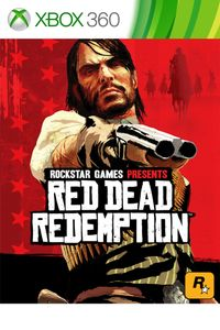 MICROSOFT MS ESD Xbx360 LV 3PP GonD N/SC2C Online Gaming Red Dead Redemption Game Download (G3P-00010)
