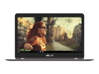 "ASUS ZenBook Flip UX360 13,3"" FHD touch Core i5-6200U, 8GB RAM, 256GB SSD, Windows 10 Home (UX360UA-C4136T)"