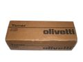 OLIVETTI Black Toner Cartridge