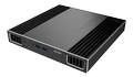 AKASA Plato X7 Fanless Case For Intel Nuc (A-NUC37-M1B)
