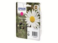 EPSON T1803 Magenta Ink Cartridge (C13T18034010)