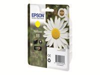 Epson T1804 Yellow Ink Cartridge (C13T18044010)