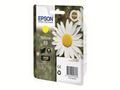 EPSON ink Yellow 18 Claria Home Ink
