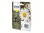 EPSON T1804 Yellow Ink Cartridge