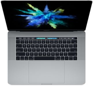 APPLE 2102959690 MBP 15IN QCI7 2.8GHZ 512GB 16GB US KB EN GUIDE SW (Z0UB_2102959690)