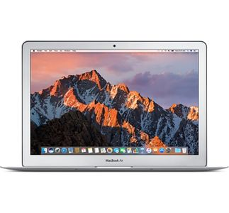 "APPLE Macbook Air 13"" 1.8GHz Intel Core i5, 8GB, 256GB, 2x USB3, Silver (MQD42KS/A)"