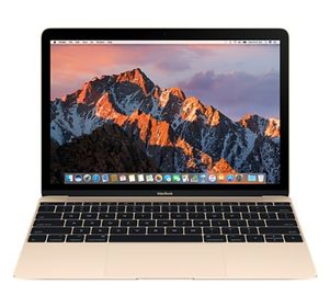 "APPLE MacBook 12"" Gold Intel Dual Core i7 1.4GHz, 16GB, 512GB Flash Storage (Z0U2-PM-MNYL2H/A)"