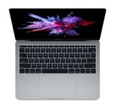 "APPLE MacBook Pro 13"" Retina m/Touch Bar Intel Dual-Core i7 3.5GHz, 16GB RAM, 512GB SSD, Intel Iris Graphics. Space Gray (Z0UN-PM-MPXW2H/A)"
