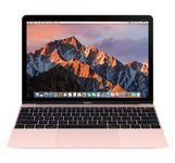 "APPLE MacBook - Core i5 1.3 GHz - macOS Catalina 10.15 - 8 GB RAM - 512 GB SSD - 12"" IPS 2304 x 1440 - HD Graphics 615 - Wi-Fi, Bluetooth - guldrosa - kbd: dansk (MNYN2DK/A)"