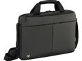 "WENGER / SWISS GEAR Format 14"" Laptop Slimcase with Tablet  Pocket Gray"