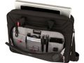 "WENGER / SWISS GEAR Index 16"" Laptop Slmcase W/Tablet  e-Reader Black"