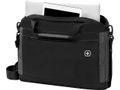 "WENGER / SWISS GEAR Incline 16"" Laptop Slimcase w/ Tablet  Pocket Black"