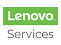 LENOVO 3Y INTERNATIONAL SERVICES ENTITLEMENT             IN SVCS