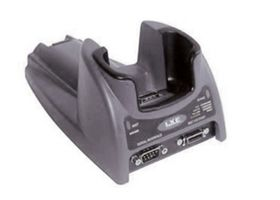 HONEYWELL TECTON/ MX7 Cradle w Spare Batt. Charging, USB client Incl. power supply and US power cord, (MX7003DSKCRDL)