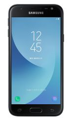 SAMSUNG GALAXY J3 J330 2017 BLACK