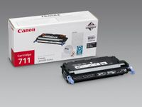 CANON 711 toner black standard capacity 6.000 pages 1-pack (1660B002)