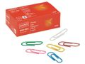STAPLES Clips STAPLES 25mm vinyl  100/pk.
