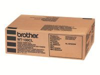 BROTHER HL-4040CN/ HL-4050CDN/ HL-4070CDW avfallsboks for overskuddstoner 20k (WT-100CL)
