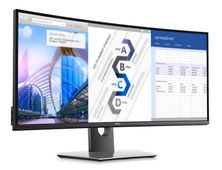 """DELL Curved U3417W 34 """", IPS"""
