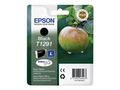EPSON T129 Ink Color Stylus Office Black Stylus SX420/ SX425/ SX525WD/ SX620FW/ BX305F/ BX320FW/ BX525WD/ BX625FWD