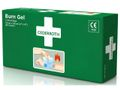 CEDEROTHS Kompress Burn Gel CEDERROTH 10x10 cm (2)