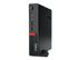 LENOVO ThinkCentre M710q i3-7100T Tiny 8GB 128GB SSD M.2 PCI-e USB Fullsize KB + Calliope mouse VESA mount W10P Topseller(ND)