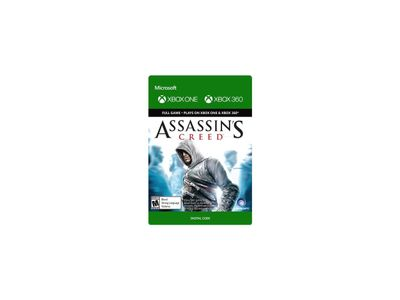 MICROSOFT MS ESD Assassins Creed X360/X1 ML (G3P-00121)
