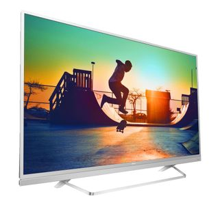 "PHILIPS 49"", 4K, 100HZ FR, ANDROID, AL 3, D-LED (49PUS6482/12)"